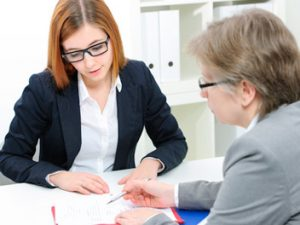 Work Experience General English
